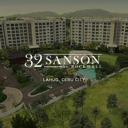 32 Sanson By Rockwell
