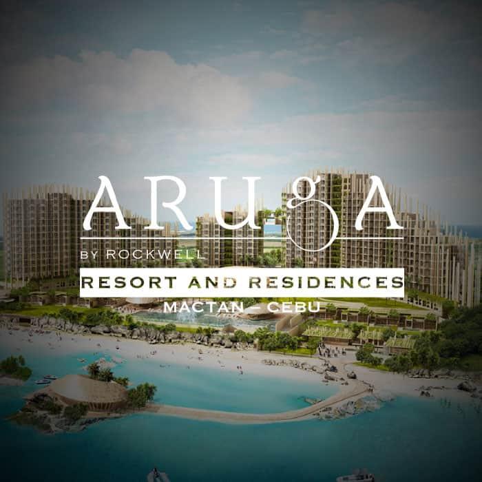 Aruga Resort And Residences – Mactan