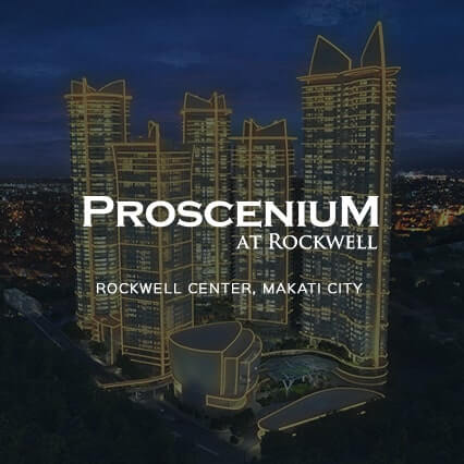 PROSCENIUM AT ROCKWELL