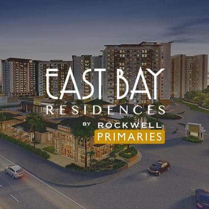 East Bay Residences By Rockwell Primaries