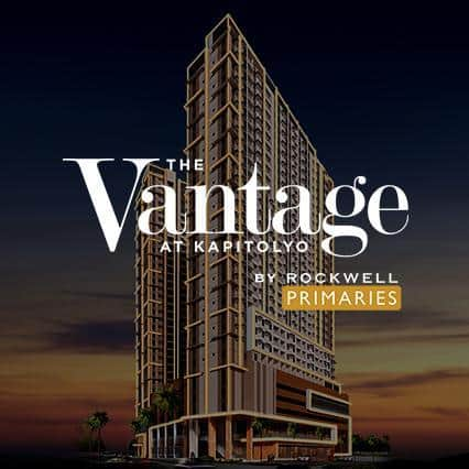 The Vantage By Rockwell Primaries
