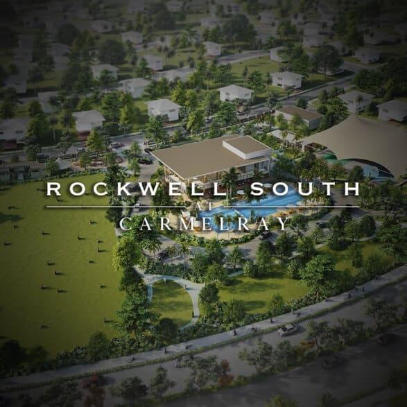 Rockwell In Laguna