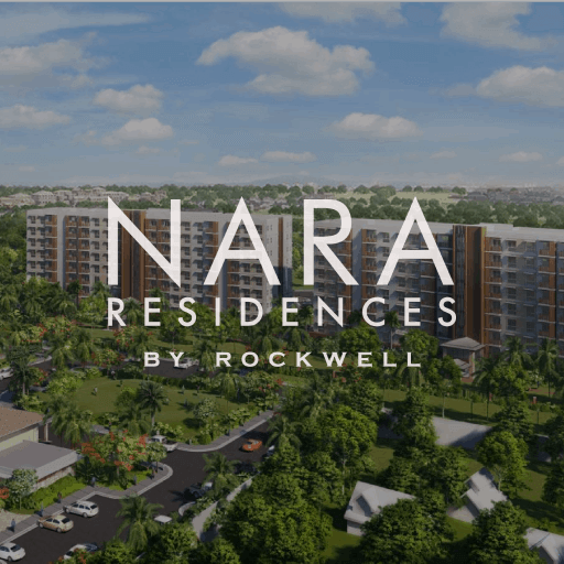 Nara Residences by Rockwell