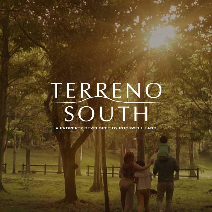 Terreno South